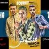 Download مهرجان فنكوش | غناء تركي . توتي . دريبكشا | توزيع اسلام التركي | اجدد مهرجانات 2019 Mp3