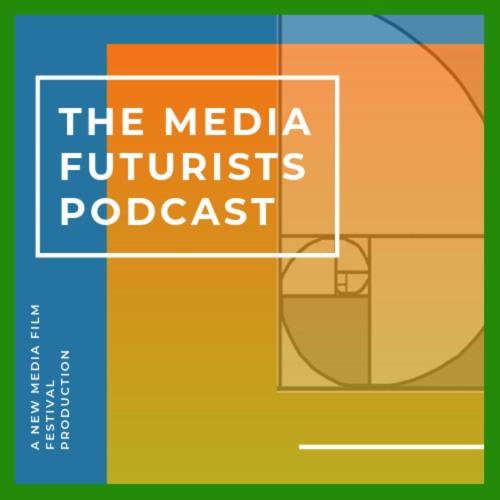 The Media Futurists Podcast