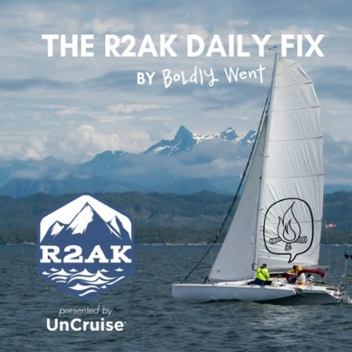 Intro: The R2AK Daily Fix by Boldly Went 6/6/19