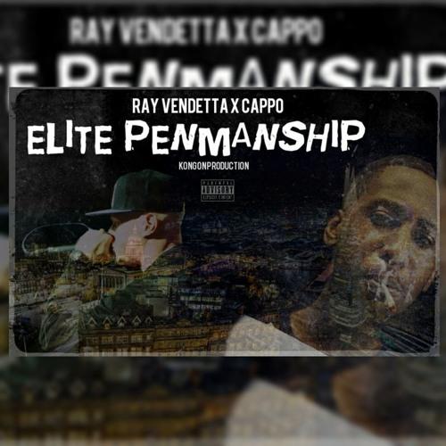 Elite Penmanship Ft Cappo Pr Kong