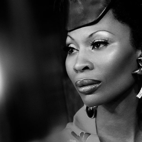Dominique Jackson on Pose and the Ballroom scene