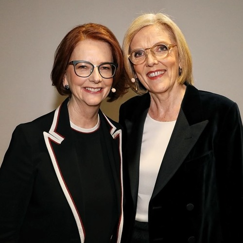 Julia Gillard: Women & Leadership