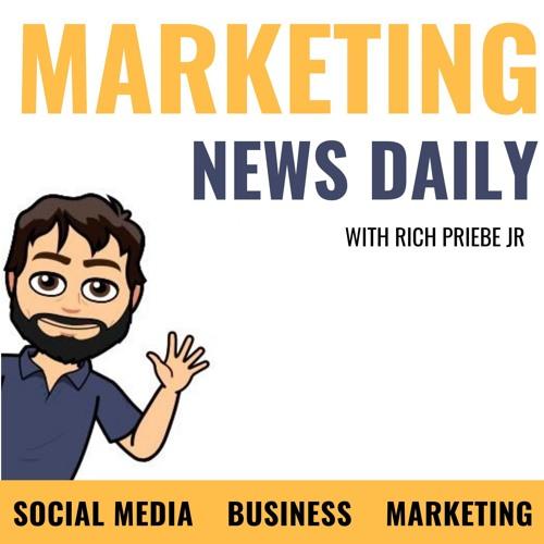 MND 022 - Twitter Emoji Ad Targeting, Facebook Custom Audience Tool, Instagram Changes API Limits