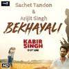 Bekhayali | Kabir Singh | One Stanza | Sachet Tandon | Arijit Singh