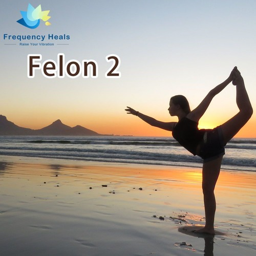 Frequency Heals - Felon 2 (CAFL) by Frequency Heals | Free