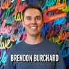 How to Become a Full Time Influencer with Brendon Burchard, Part 2