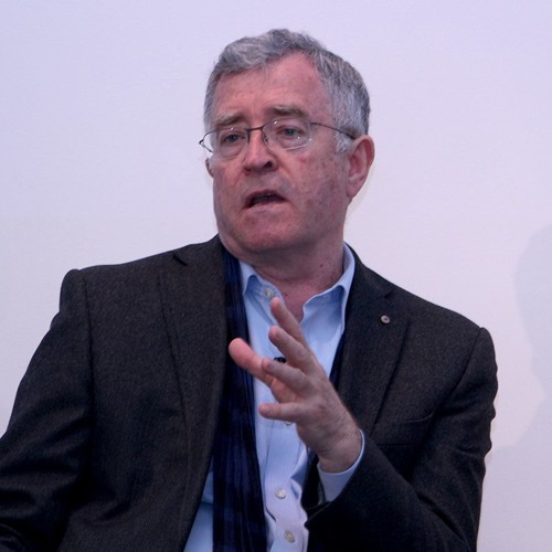 Government outsourcing: in conversation with Professor Gary Sturgess