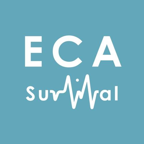 #ECASurvival Podcast Episode 2: Michelle Deininger