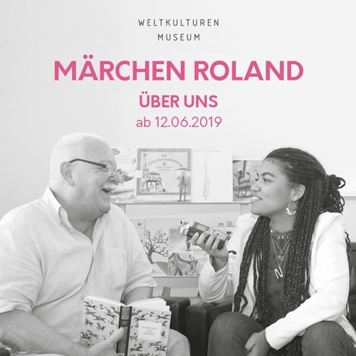 Märchen Roland - Über Uns