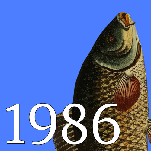1986 Ep1: China, Fish, and Oceans