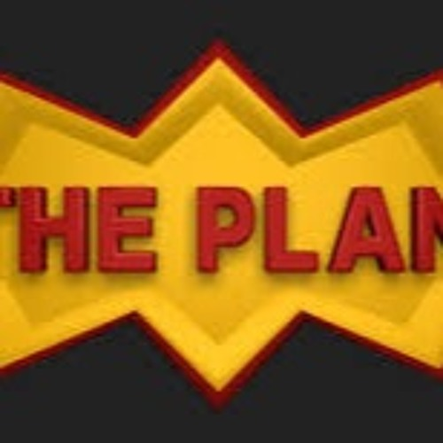 Session 3, Joe Barnard, The Plan,