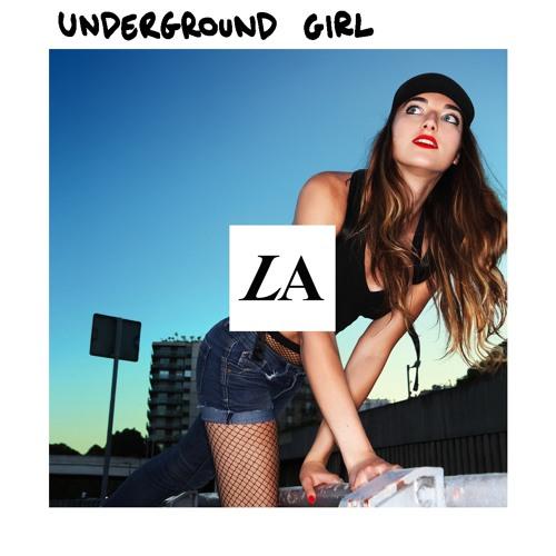 UNDERGROUND GIRL (Extended)