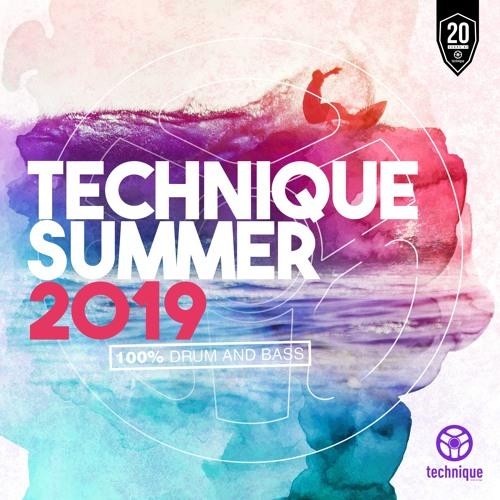 Oder - Drippin (Technique Summer 2019)