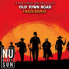 Lil Nas X Feat. Billy Ray Cyrus - Old Town Road (Fraze Remix)