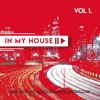IN MY HOUSE VOL.1 MIXED BY DAVE (PL)