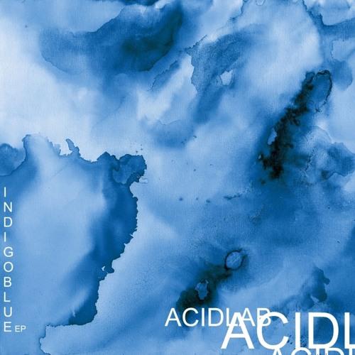 Acid_Lab - Indigo Blue [EP] 2019