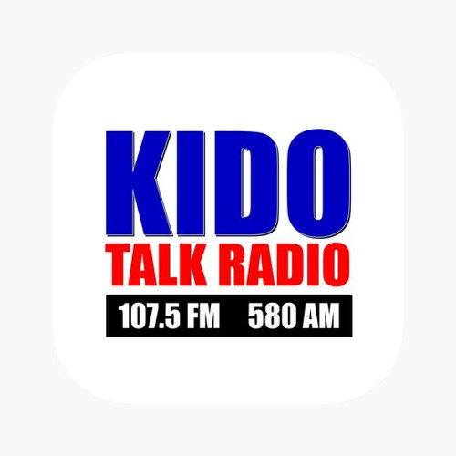 """Guest: Bob Inglis on Boise's KIDO """"Kevin Miller in the Morning"""" (6/5/2019)"""