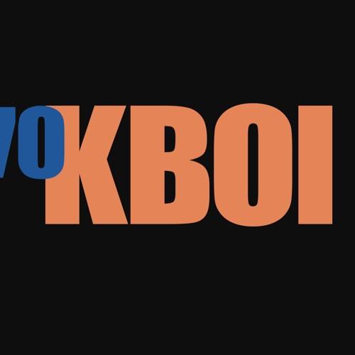 "Guest: Bob Inglis on Boise's KBOI ""Kasper & Chris"" (6/5/2019)"