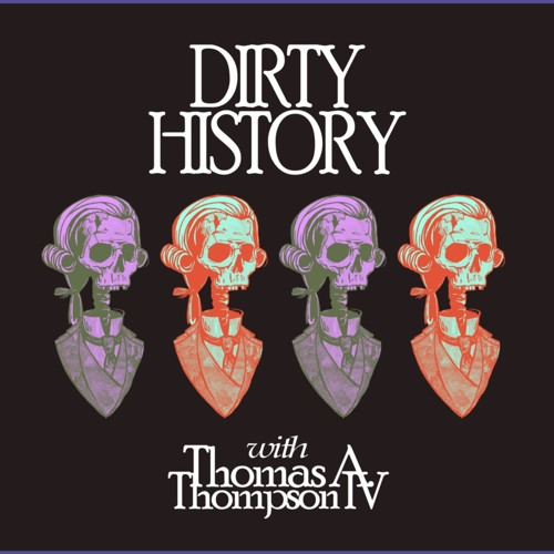 Episode 31: Slippery When Wet: Dirty History Live At The Lawrence County Historical Society