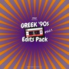 STAiF - Greek '90s Edits Pack #Vol.1