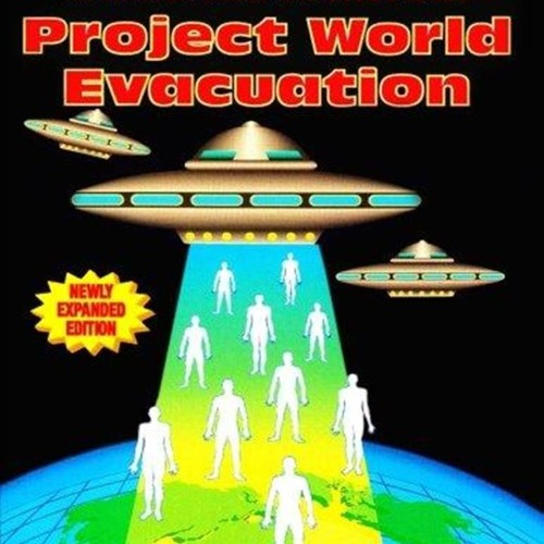 Episode 6434 - We are being setup for the invasion of the Ashtar Command - Terry Cook
