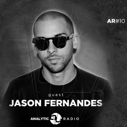 AnalyticTrail Radio - Jason Fernandes [AR10]