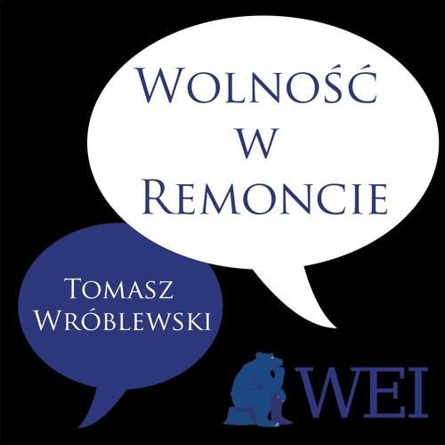 Zachód ODDAŁ Polskę ZSRR już w 1941 roku. Rozmowa z Andrzejem Nagórskim. Wolność w Remoncie #51