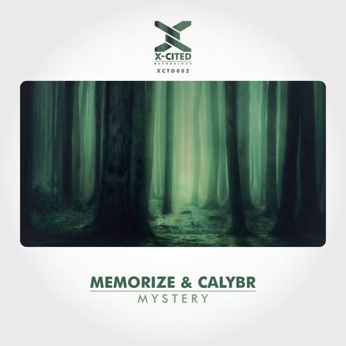 Memorize & Calybr - Mystery (Radio Edit) [XCTD002]