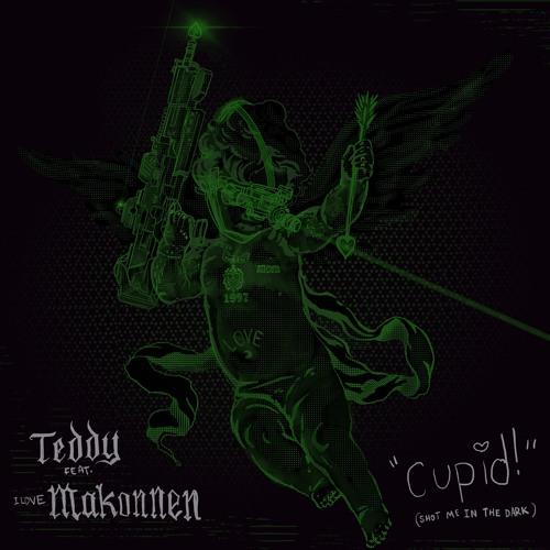 Cupid ft. ILoveMakonnen [Prod. by Smokeasac]