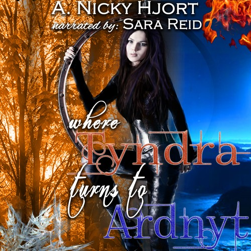 Where Tyndra Turns to Ardnyt Audio Sample