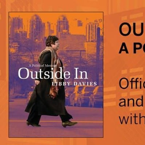 Outside In - Libby Davies