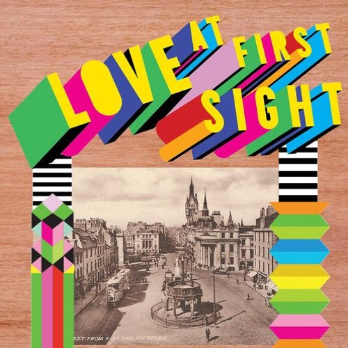 Episode 64 Morag Myerscough (Love at First Sight)