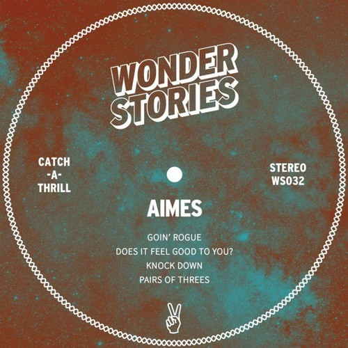 WS032: Aimes - Does It Feel Good to You? [CLIP]