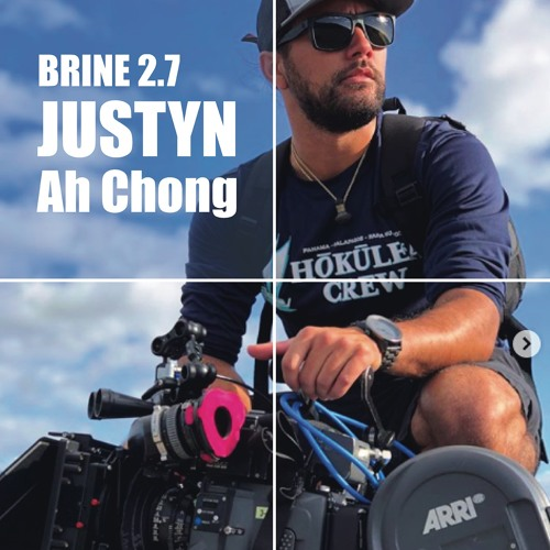 Justyn AhChong: An independent filmmaker in the Pacific | 2.7