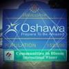 Oh Oshawa