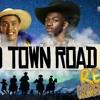 Lil Nas X - Old Town Road - REI DA CACIMBINHA