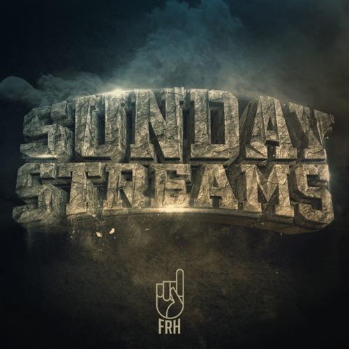 Sunday Streams (Prod By Recipe Orlando)