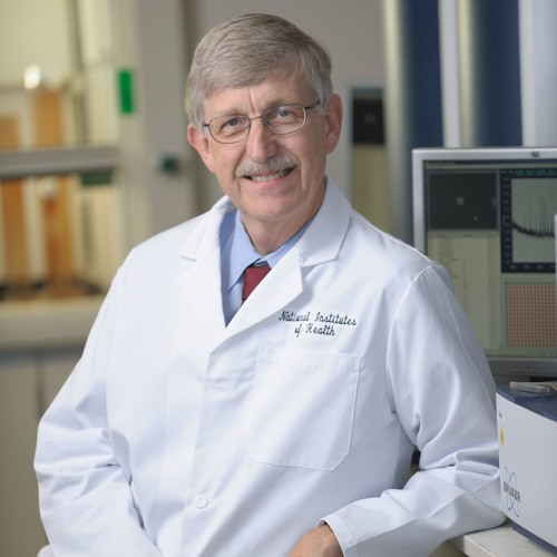 The Scientist: A conversation with NIH director Francis Collins (2019)