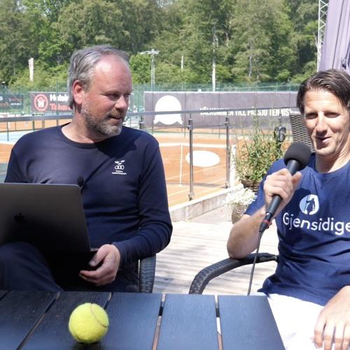 Fed Cup-kaptenen om svensk tennis framtid