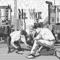 Sleepy Gaucho Mr. Wick Artwork