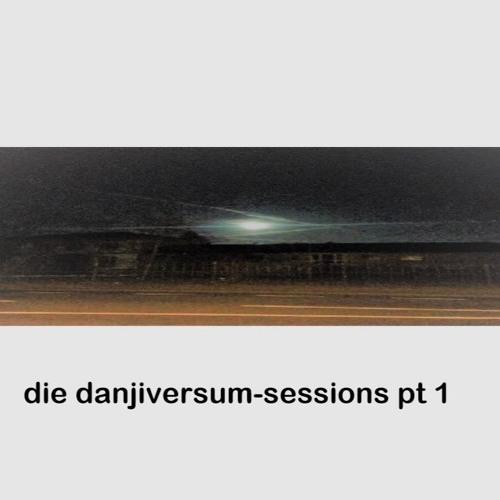 Danji - Danjiversum - Sessions No1