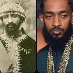 Kings Shall Be Born Again Ft Sade Gillis