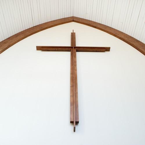 2019 Sermon - May 26