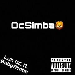 Luh Oc x Baby Simba- OcSimba