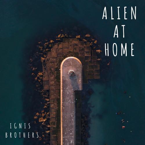 Alien at Home