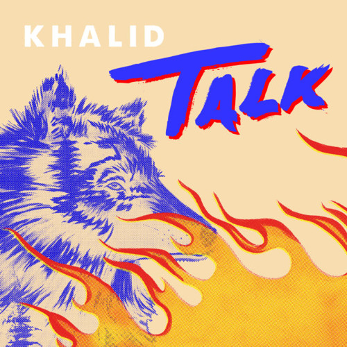Khalid - Talk (Dark Intensity Remix)