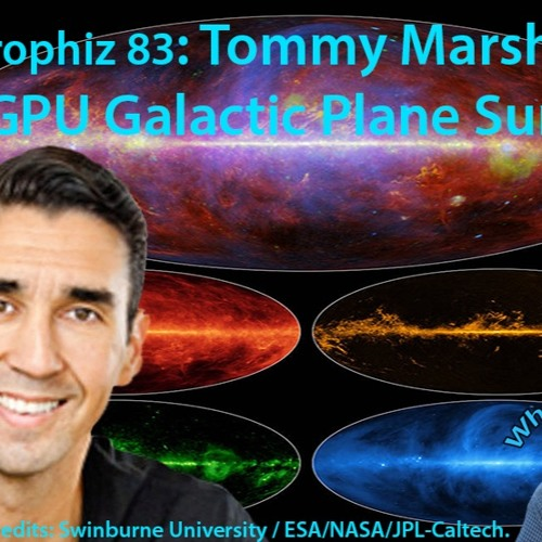 Astrophiz83-Tommy Marshman-GPU Pipelines