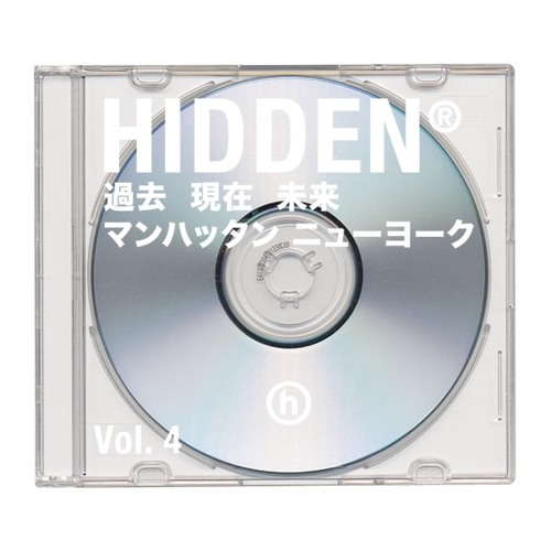HIDDEN® Vol. 4