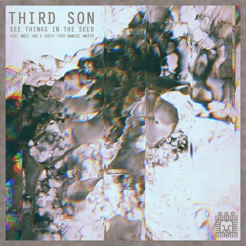 CL009 Third Son - See Things in the Seed