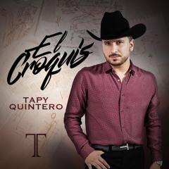 El Croquis – Tapy Quintero